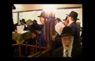 Rabbi Mantel Choir