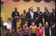 Rehearsal '85