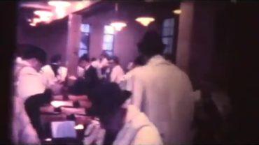 Shachris 1974