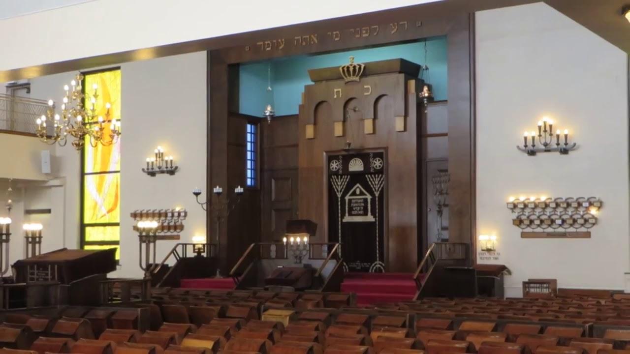 Rav Hirsch and the Ramban on Parshas Vayelach